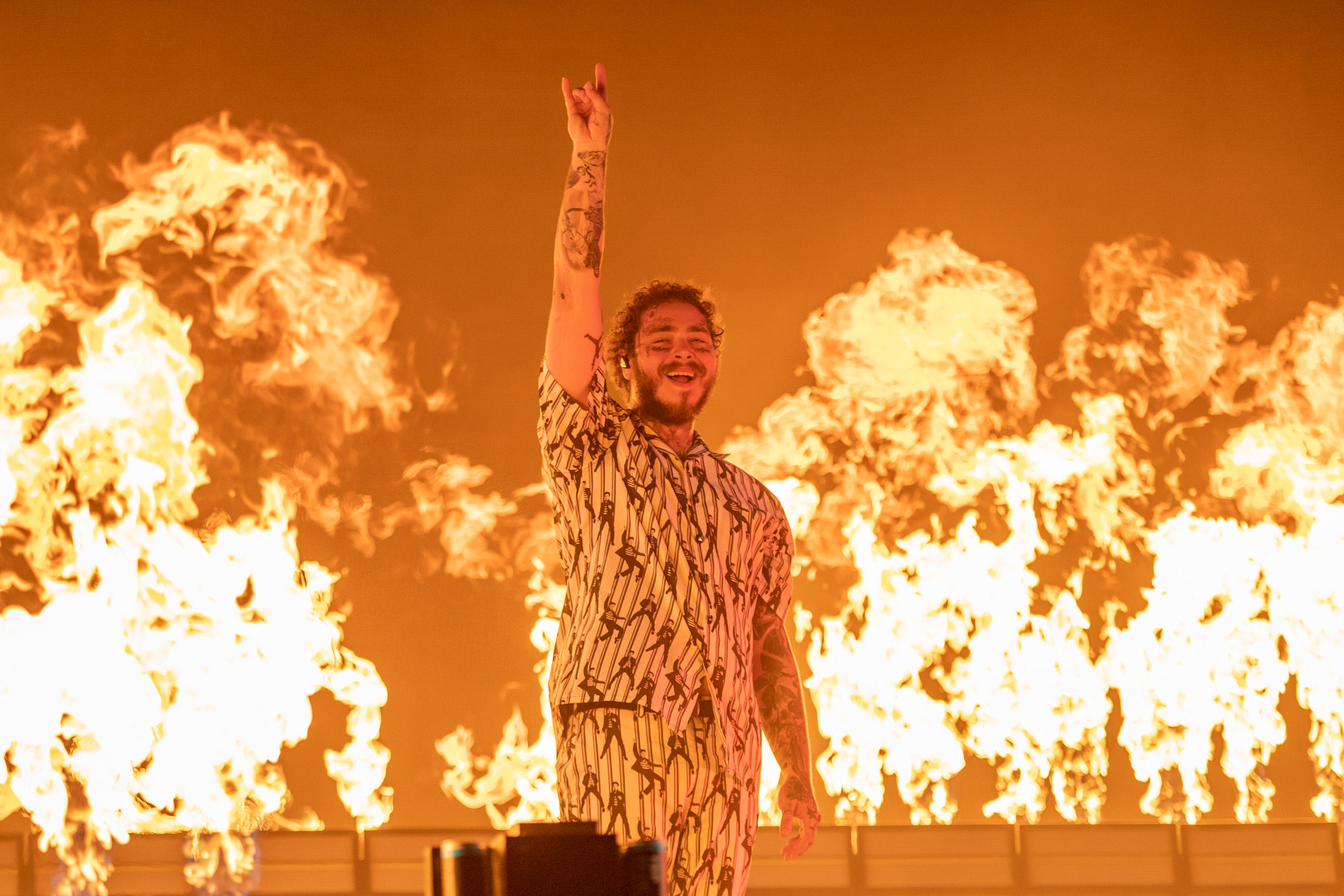 Post Malone-Leeds