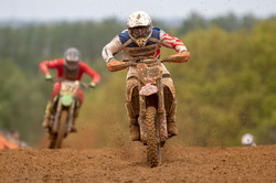 Maxxis ACU British Motocross Championshi