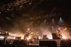 Wolf Alice - Standon Calling