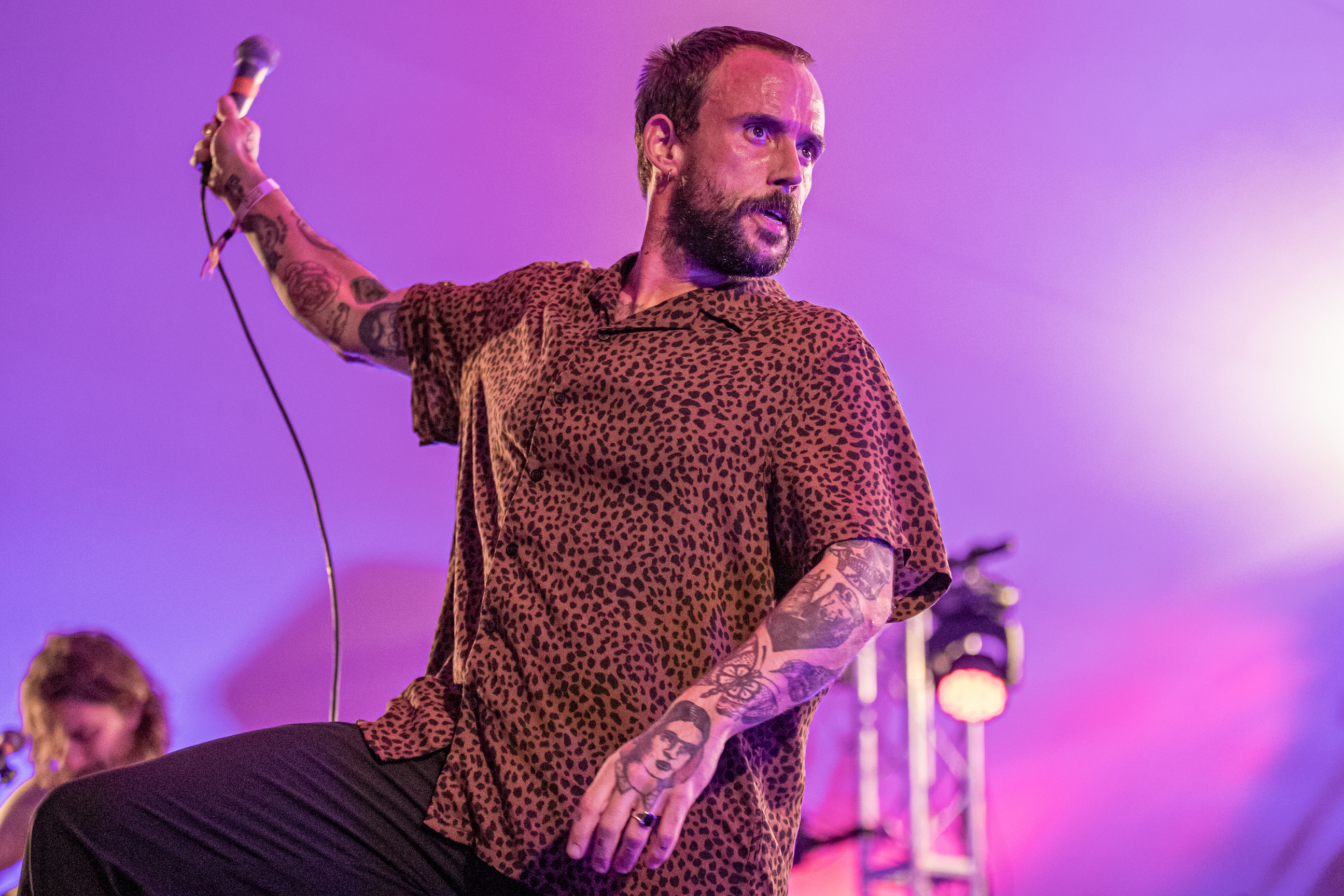 Idles - Standon Calling