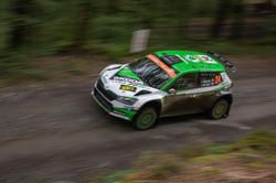 Wales Rally GB