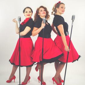 Concert Mademoiselles - Leucate