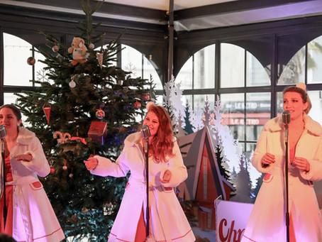 Concert de Noël Maison du Père Noël