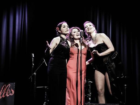 Concert Mademoiselles à Castelsarrasin