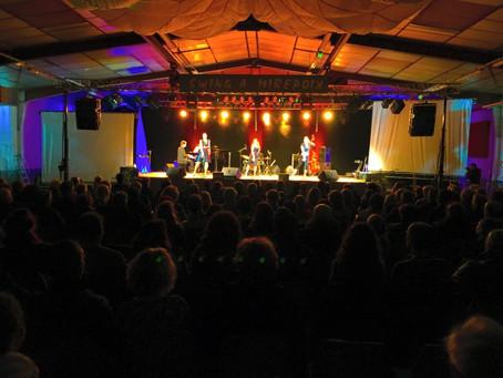 Festival Swing à Mirepoix