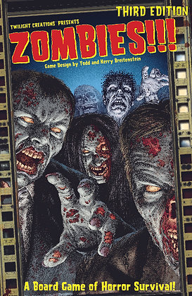 ZOMBIES!!! MARATHON OF THE UNDEAD SUBSCRIPTION