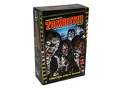 Zombies!!! 3rd Edition -  Twilight Creations