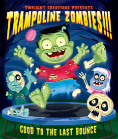 Trampoline Zombies