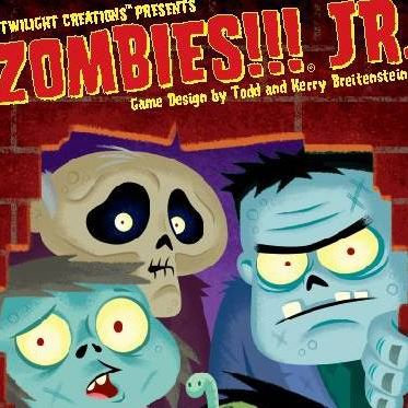 Zombies!!! Jr.