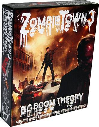 ZombieTown 3