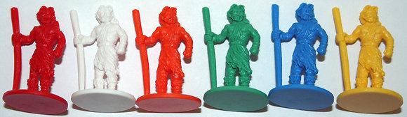 Dante's Figures