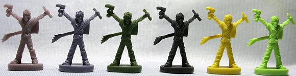 Zombie Guitarist