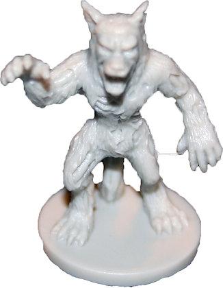 Zombie Wolf