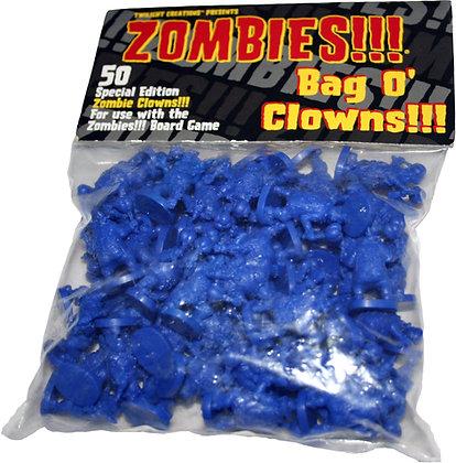 Bag O'Clowns!!!