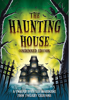 The Haunting House - Complete Set