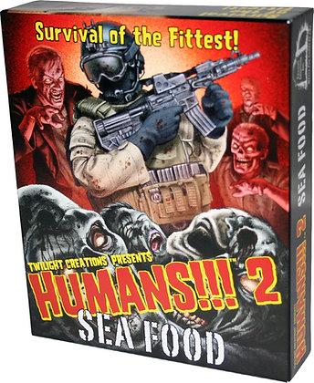 Humans!!! 2 - Seafood