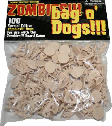 Bag O'Dogs!!!