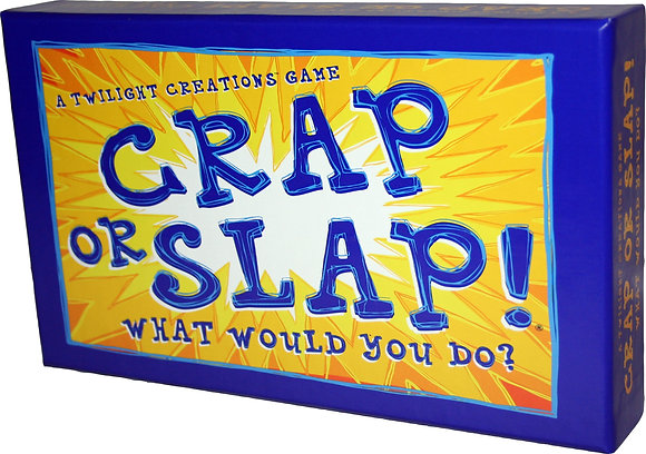 Crap or Slap!