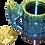 Thumbnail: Dice Holder -Small Mug