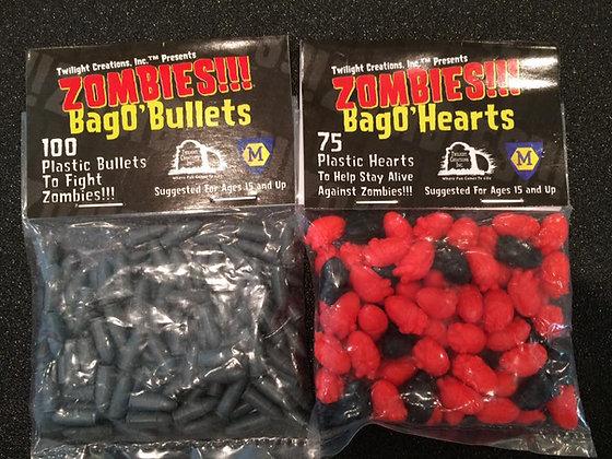 Bag O'Bullets