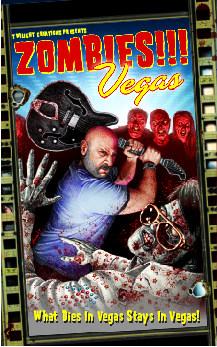 Zombies!!!: Vegas -  Twilight Creations