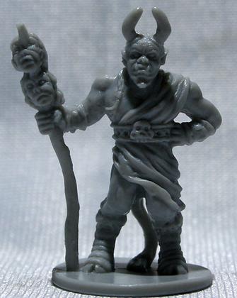 Dante's Satan Figure