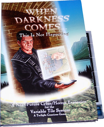 When Darkness Comes - This is Not Happening