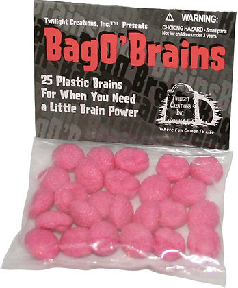 Bag O'Brains