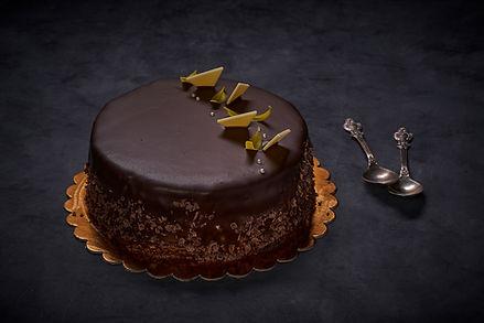 Tort Ciocolata Cofetaria Monalisa