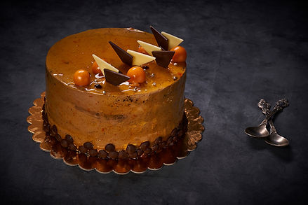 Tort Exotic Monalisa