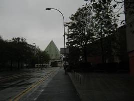 glasgow, 2011