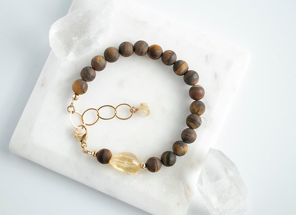 Wildwood Bracelet