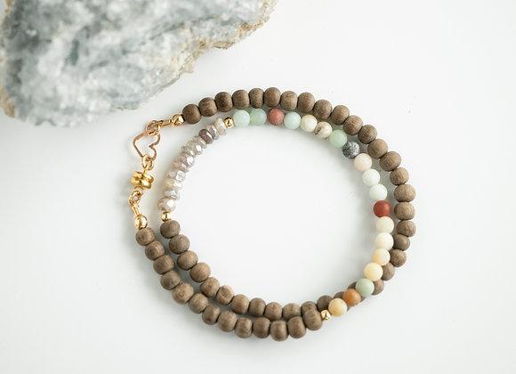 Embrace Bracelet/Necklace