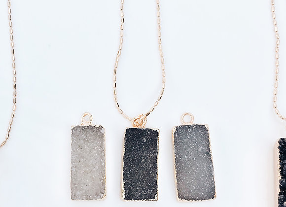 Stormy Necklace
