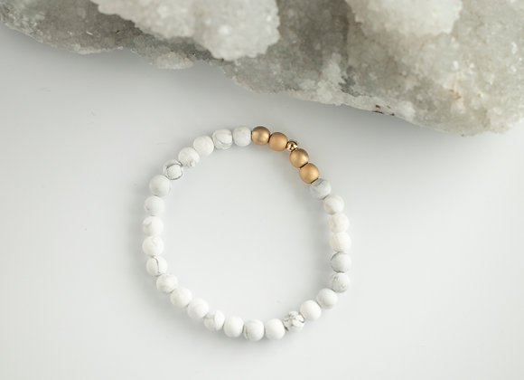 Fresh Snow Bracelet