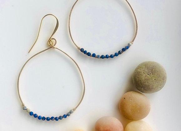 River Walk Earrings