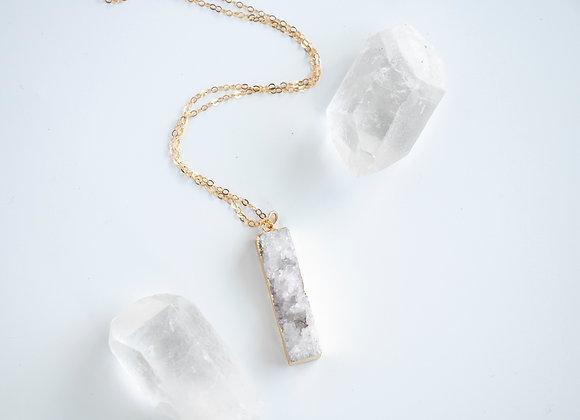 Glaze Necklace