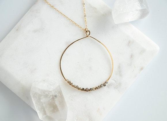 Cocoa Necklace