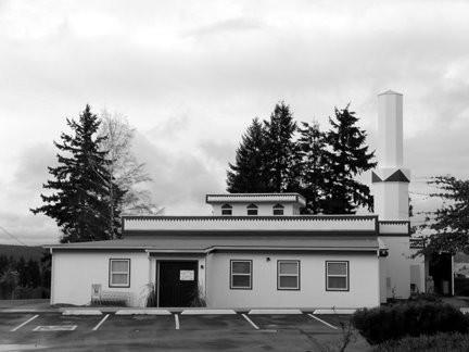 Mosque in Tacoma, WA