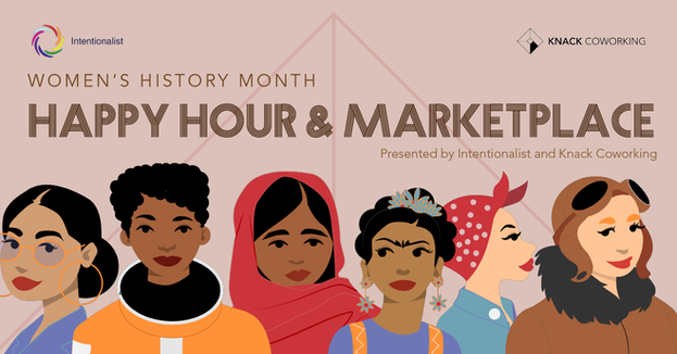 Women's HERstory Month at Knack