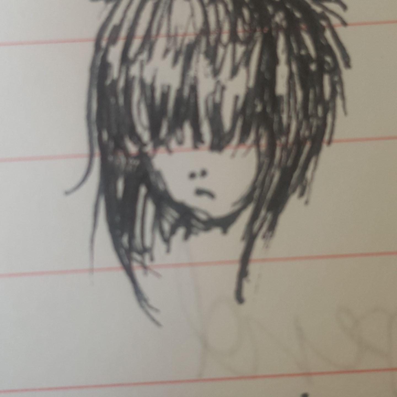 Emo Doodle