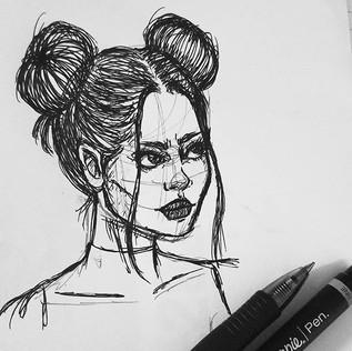 Samiya - Character Idea