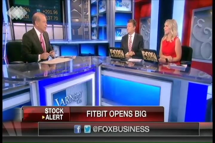 FBN - Is The Fitbit Worth It?