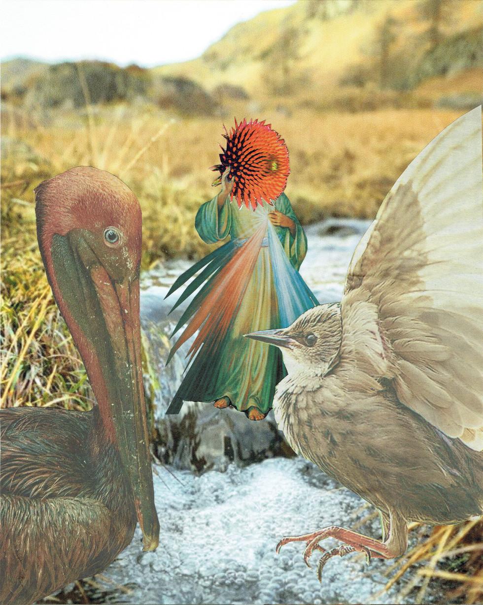 Revelation of Divine Mercy