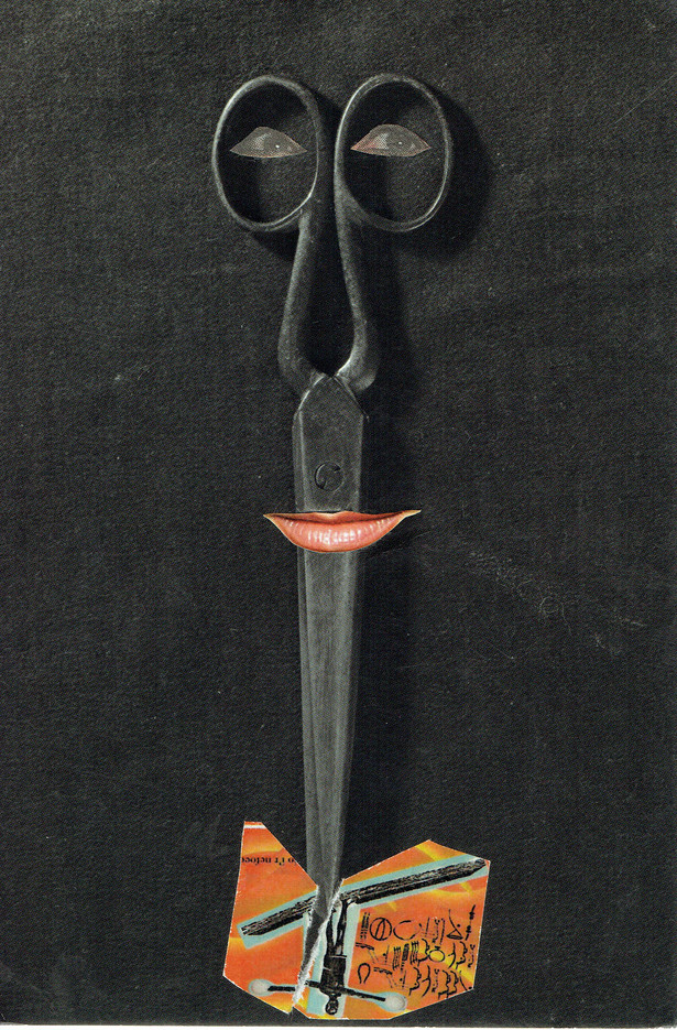 Tbilisi Scissors