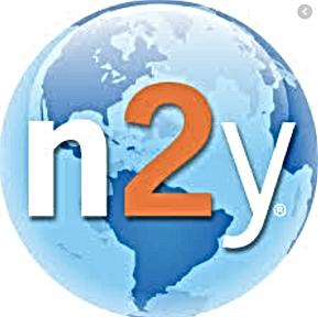 n2y Logo