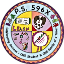 PS596x School Logo