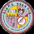 PS596x School Logo