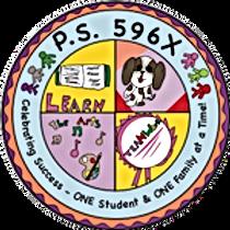 PS596x Logo