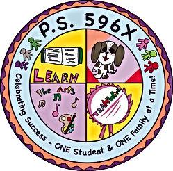 P596X Logo